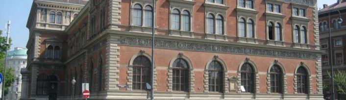MAK - Museum für angewandte Kunst in Wien