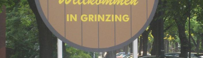 Grinzing - Willkommen beim Heurigen